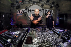 22.09.2018 Warm Up Flash Festival